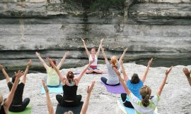 Cos'è lo Hatha Yoga e la pratica della Respirazione Diaframmatica