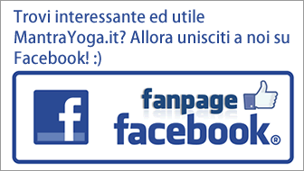 Mantrayoga.it - Diventa fan su Facebook