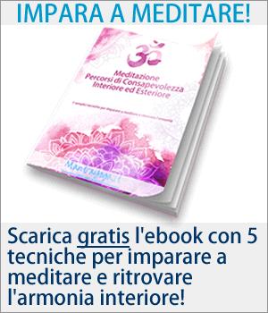Scarica ebook gratuito sulla meditazione