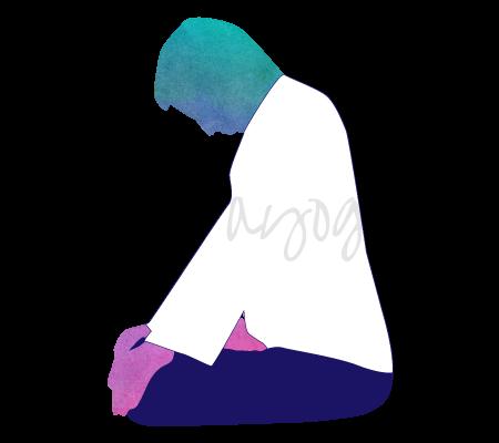 Posizione Yoga Pranayama