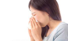 Raffreddore e tosse un aiuto dallo Yoga
