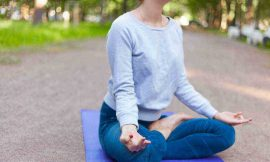 Chin Mudra o Jnana Mudra per meditare