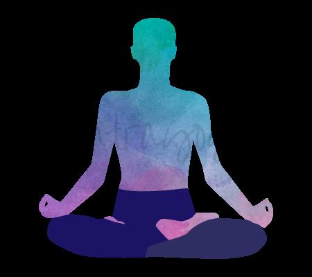 Asana Yoga Siddhasana