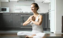 Come dimagrire, un aiuto dallo Yoga
