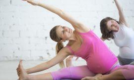 Yoga per il 2° trimestre di gravidanza