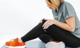 Dolore alle ginocchia, come può aiutarti lo Yoga