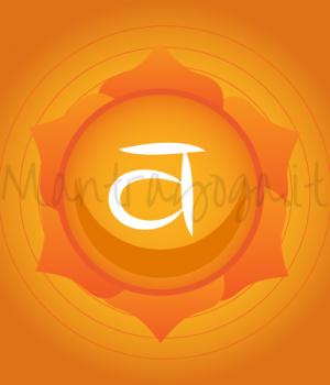 Asana Yoga per il secondo Chakra