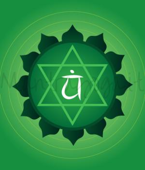 Come aprire il Chakra del Cuore