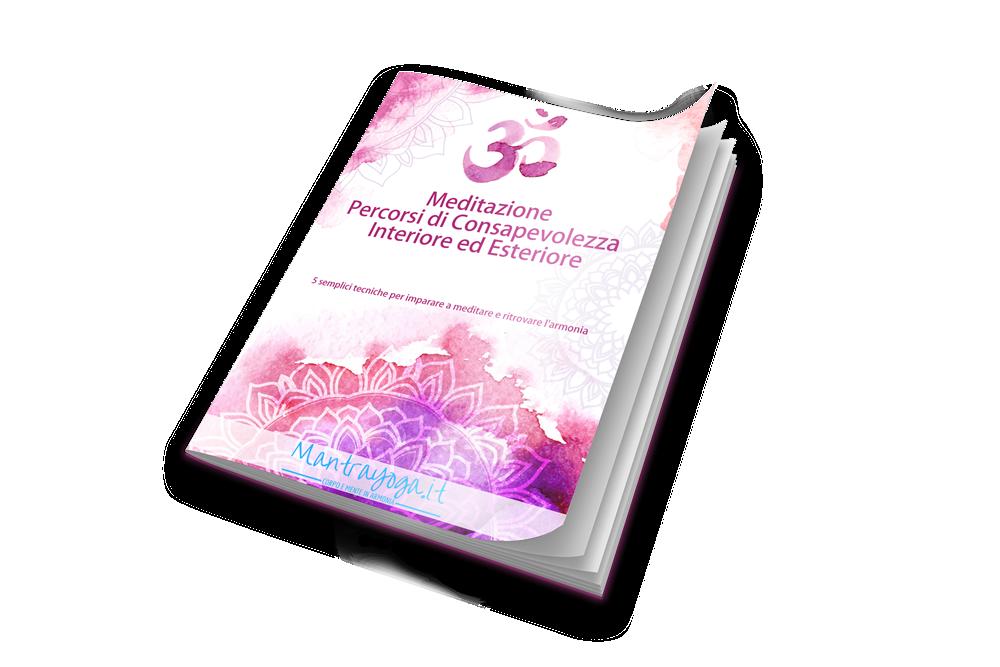 Ebook gratis Meditazione