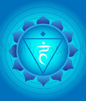 Vishuddha, quinto Chakra conosciuto anche come