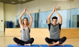 Yoga per la felicità di coppia