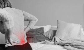 Come curare il mal di schiena con lo Yoga