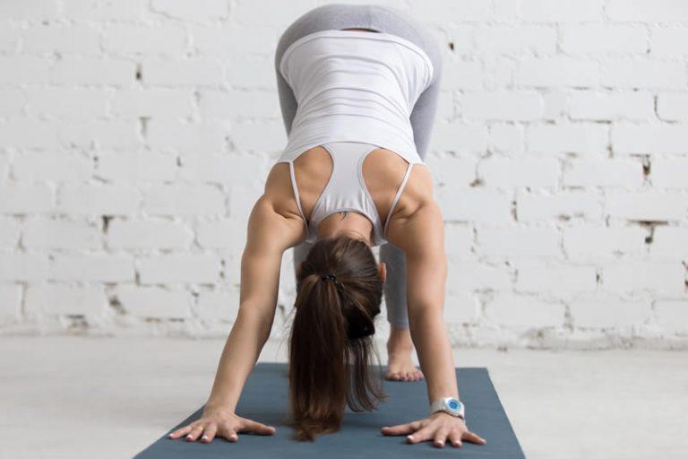 Migliorare la circolazione con lo Yoga