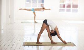 Hot yoga: cos'è? Origini e benefici