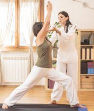 Corso online Yoga su misura per principianti